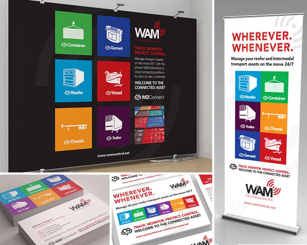 WAM Tech