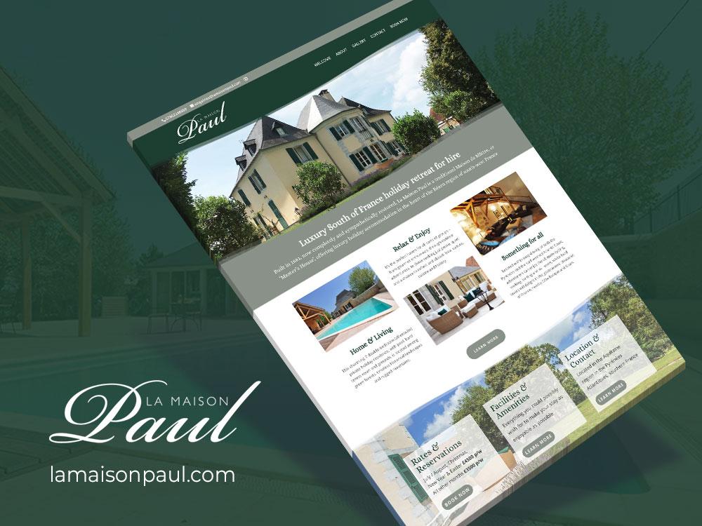 La maison Paul