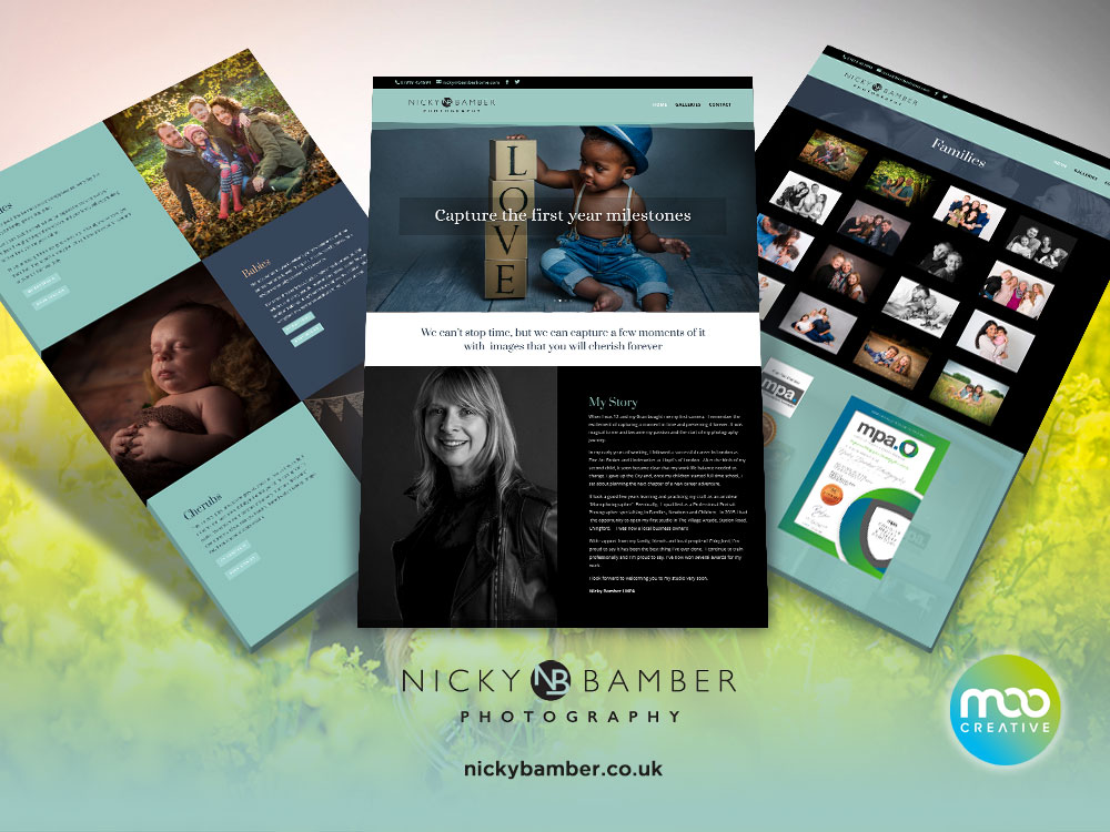 Nicky Bamber